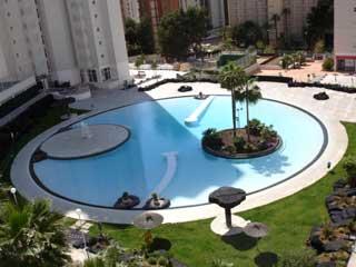 Zand Property Rental Benidorm